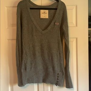 Hollister Sweater Size M